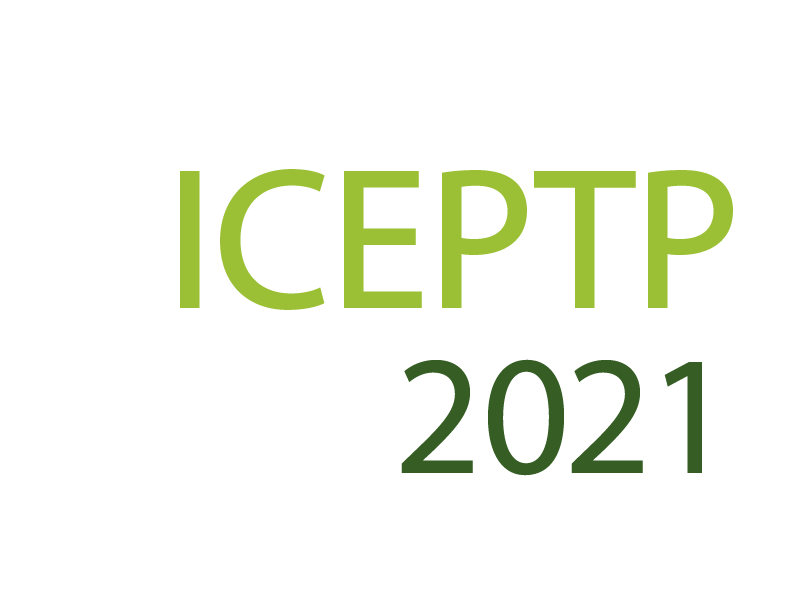 6th International Conference on Environmental Pollution, Treatment and Protection (ICEPTP 2021)