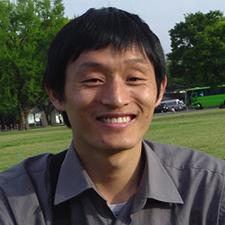 Dr. Zongbo Shi
